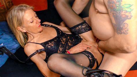 Amateureuro German Wife Margit S Has Hard Sex With