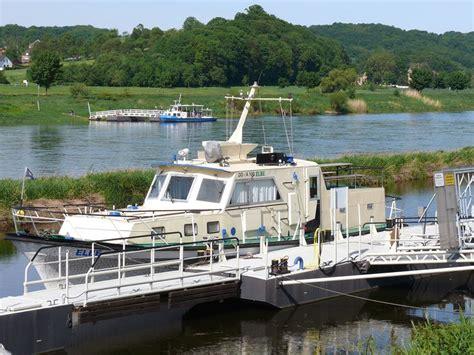 Motorboot Ddr by Das Motorboot Elbe Motorbarkasse Baureihe 407 Stand