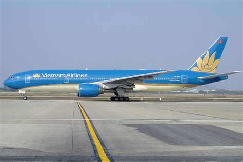 Vietnam Airlines | Wiki & Review | Everipedia