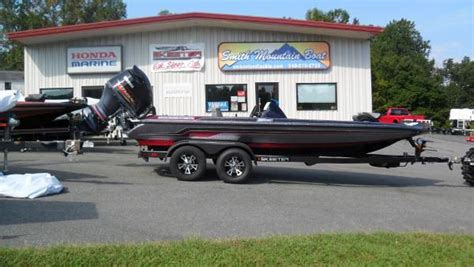 Bass Boats For Sale In Va On Craigslist by Skeeter New And Used Boats For Sale In Virginia