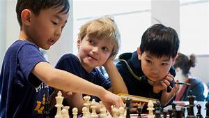 The Littlest Chess Champions - The New York Times