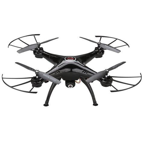 syma xhc quadcopter drone mp hd camera barometer altitude hold rc headless offerte  soli