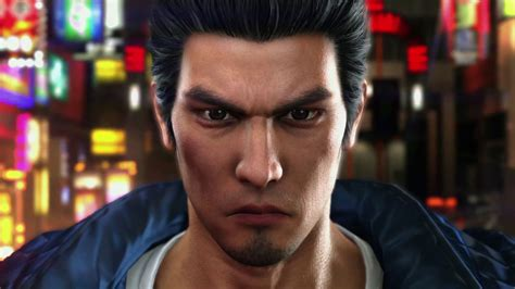 yakuza  wallpapers  ultra hd  gameranx