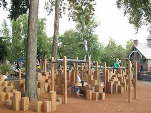 264 best Playground Design Inspiration images on Pinterest ...