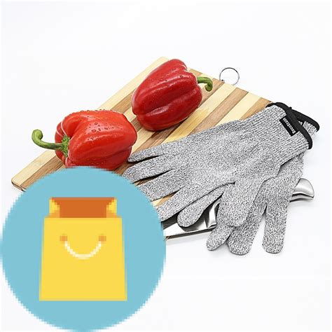 Decostain Cut Resistant Gloves Best Offer Reviews