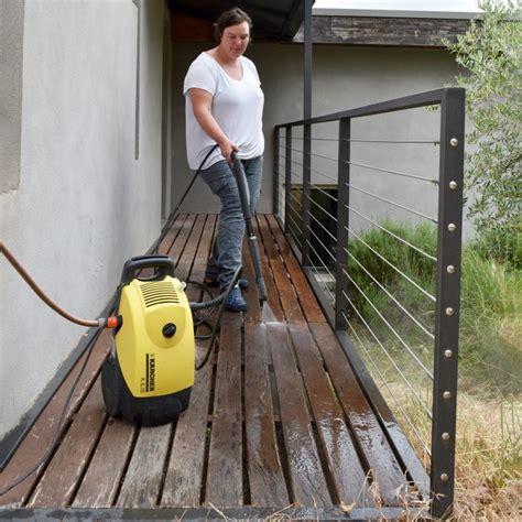 comment r 233 nover une terrasse en bois be frenchie