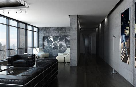 high tech apartment  st petersburg  alexloft homeadore