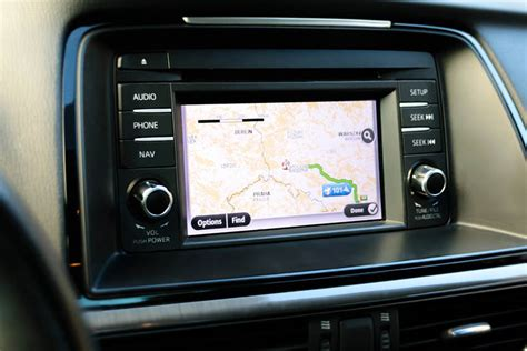 Best In-dash Navigation Systems In 2019 (review & Guide