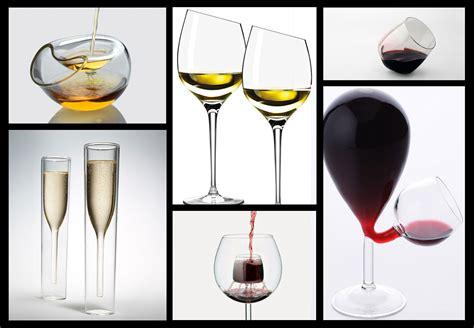 bicchieri design bicchieri per il accessori exclusive wine