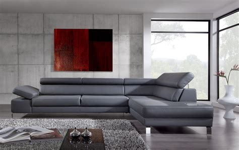 canapes salon salon avec canapé angle
