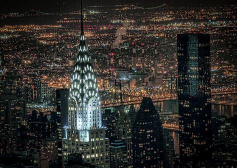 light the night nyc chrysler building night lights manhattan nyc new york city