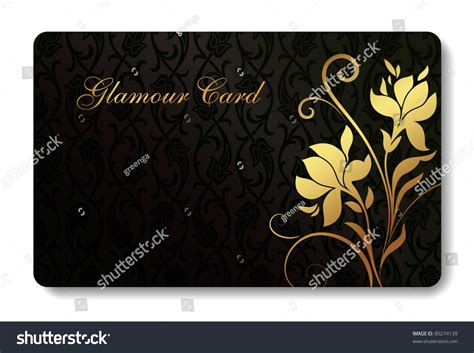 Credit Card Business Card Background Design Stock Vector Business Card For Massage Free Design Mockups Background Templates Template Front And Back Rolodex Covered File Brother Editor Photoshop