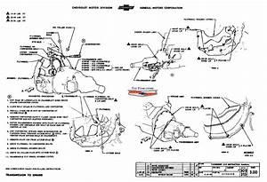 Ya 9471  Cast Iron Powerglide Transmission Diagram