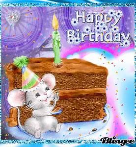 Happy Birthday Maus : happy birthday mouse picture 105428540 ~ Buech-reservation.com Haus und Dekorationen