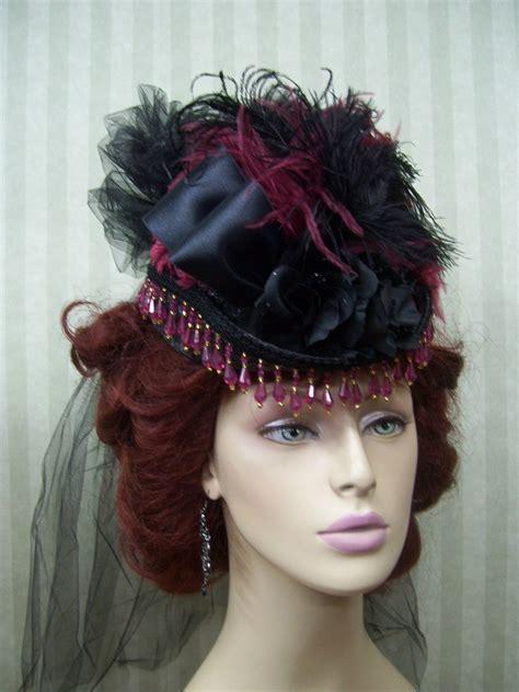 Victorian Hats ? Tag Hats