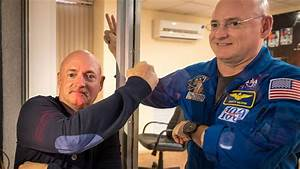 Astronaut Scott Kelly set to return to Earth: A look at ...