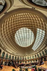 Spherical Architecture by GaryTaffinder on DeviantArt