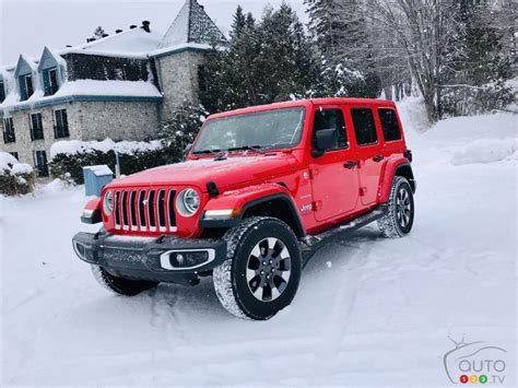 review    jeep wrangler sahara unlimited car