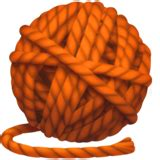 yarn emoji  apple ios