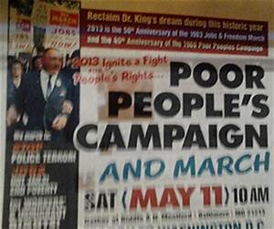 Poor People's Campaign kicks off in Baltimore - Baltimore ...