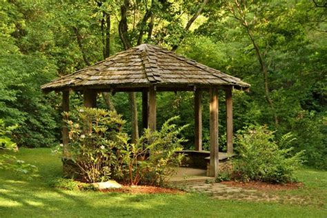 asheville botanical gardens shed in the garden picture of botanical gardens