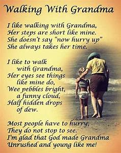 GRANDPARENTS DAY QUOTES image quotes at hippoquotes.com