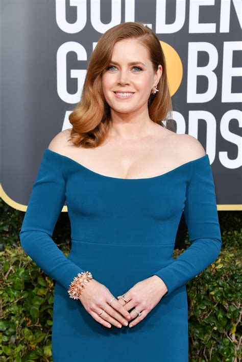 A new award created by the golden globes in 2019 for services to television. Reactions to Amy Adams Getting Snubbed at 2019 Golden ...