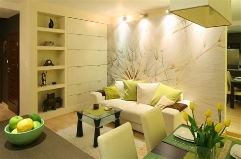 decoración de salas pequeñas maxi ideas para espacios mini