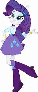 Equestria Girls: Rarity by TheShadowStone on DeviantArt