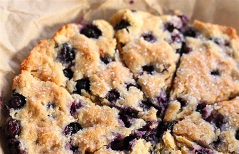 and easy blueberry recipes quick and easy blueberry scones