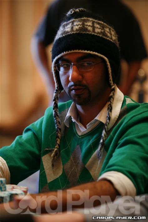 Tournament Trail Question and Answer: Faraz Jaka