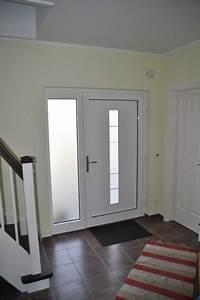 Treppe Hauseingang Bilder : grundriss flur planung treppenaufgang eingang erfahrungsbericht hausbau blog ~ Markanthonyermac.com Haus und Dekorationen