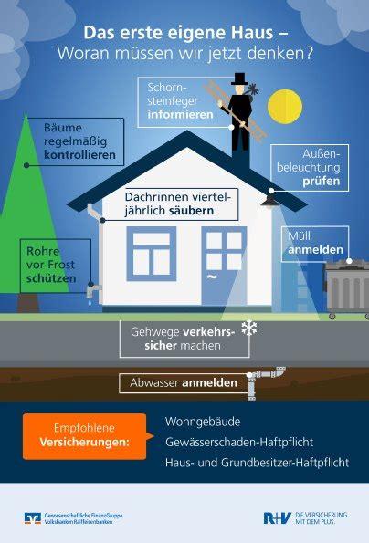 eigenheim laufende kosten laufende kosten haus checklisten f 252 rs erste eigenheim