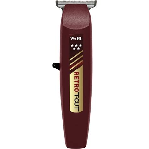 wahl retro T-cut trimmer – Ideal Barber Supply