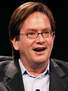 Mark McKinney to Develop New Comedies for Breakthrough ...