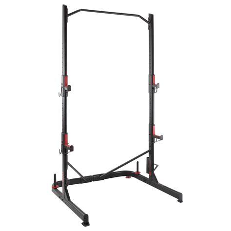 Rack Bodybuilding 500  Domyos By Decathlon