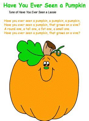i m a pumpkin song 134 | s seenapumpkin
