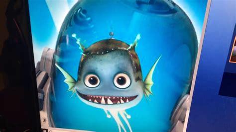 fortnite leviathan skin  fish  megamind