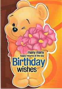137 best images about Happy Birthday wishes! on Pinterest ...