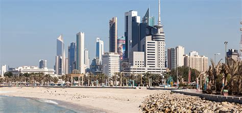expat talks  moving  kuwait city kuwait report