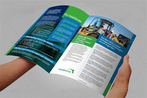 Construction Brochure Design Pdf by 17 Top Construction Company Brochure Templates Free