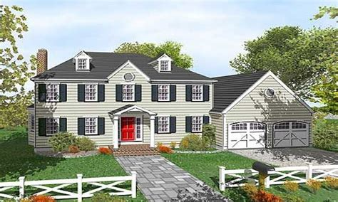2 colonial house plans colonial 3 house plans 2 colonial house floor