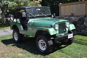 1973 Jeep Cj5 33k Original Miles