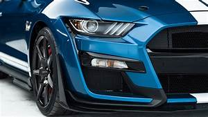 2020 Ford Mustang Shelby GT500: Everything You Want to Know   Car in My Life