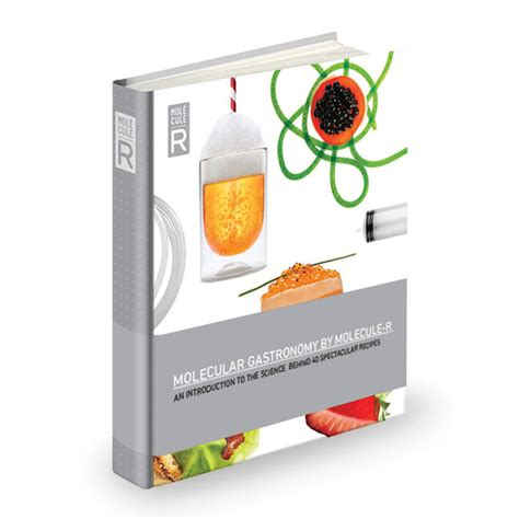 cuisine r evolution recipes cuisine r evolution cookbook molecule r touch of modern