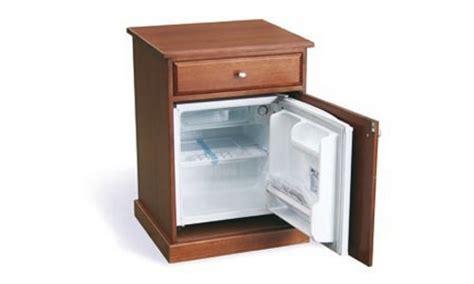 Bedroom Refrigerator Cabinet   Locker Fridge Cabinet