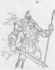 Ares, God of War by thomas132 on DeviantArt