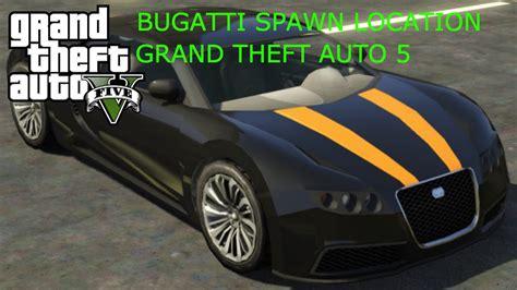 Gta 5 secret bugatti bolide 2020 location (hidden location) gta 5 secret bugatti bolide 2020 location gta 5 mod gameplay.gta 5. Adder (BUGATTI) Spawn Location - GTA 5 - YouTube