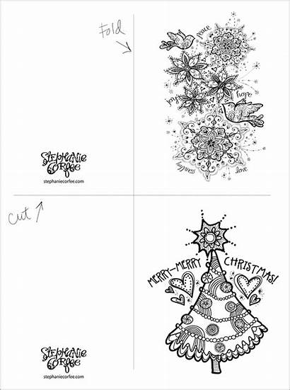 Cards Holiday Printable Christmas Card Happy Holidays