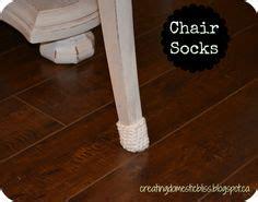 Socks For Hardwood Floors by Chair Socks On Wooden Coasters Wood Coasters